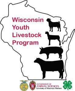 Wisconsin Youth Livestock Program Logo